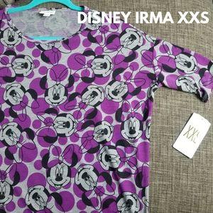 LuLaRoe Disney Irma